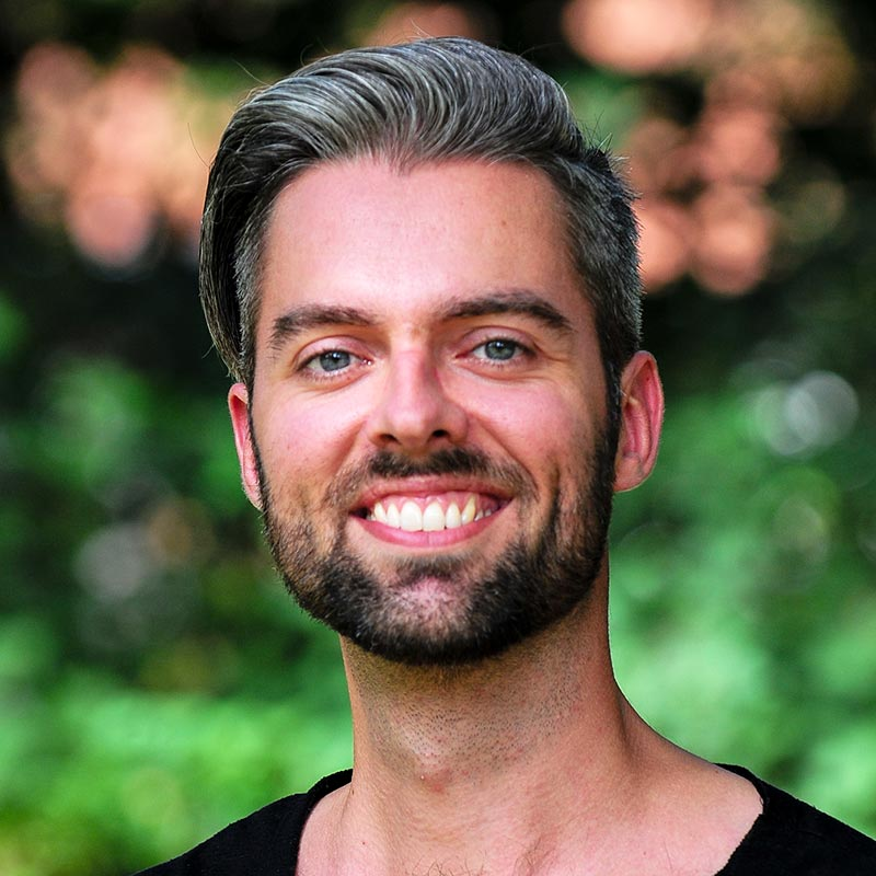 Tim van der Linden